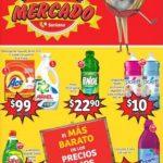 Folleto de promociones Mercado Soriana del 1 al 14 de febrero del 2019