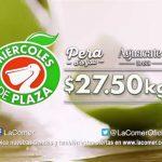 Ofertas Miércoles de Plaza La Comer 6 de Febrero 2019
