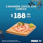 Ofertas Mega Soriana Fin de Semana del 1 al 3 de Febrero de 2019