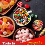 Promociones Soriana Fin de Semana del 8 al 12 de febrero de 2019