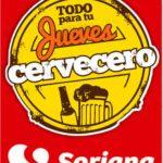 Promociones Soriana Jueves Cervecero 14 de febrero de 2019