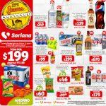 Ofertas Soriana Jueves Cervecero 21 de febrero de 2019