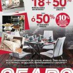 Ofertas Sears Fin de Semana del 8 al 12 de Febrero de 2019