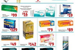 Soriana Mercado: Promociones en Farmacia del 19 al 25 de febrero de 2019