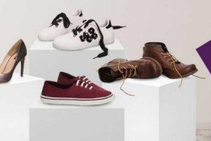 Suburbia 50% de descuento en el segundo par de zapatos y tenis
