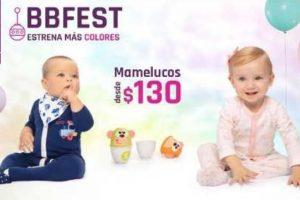 Suburbia BBFest 2019 Ofertas en ropa y juguetes para bebés