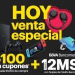 Gran Venta Especial Best Buy BBVA Bancomer 13 y 14 de febrero de 2019