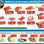 Promociones Walmart Carnes, Frutas y Verduras del 15 al 18 de febrero 2019
