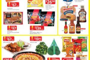 Walmart: Ofertas de fin de Semana Súper Bowl del 1 al 3 de febrero 2019