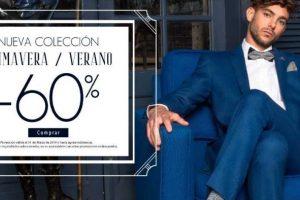 Promoción Aldo Conti 60% de descuento en la nueva colección primavera verano