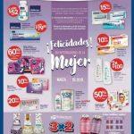 Farmacias Benavides: Promociones de fin de semana del 8 al 11 de marzo 2019