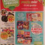 Folleto de ofertas Soriana Híper y Mega Soriana del 29 de Marzo al 11 de Abril 2019