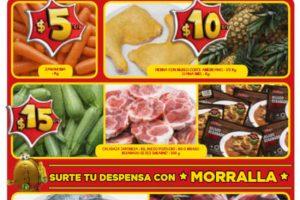 Bodega Aurrerá Frutas y Verduras del 22 al 28 de febrero de 2019