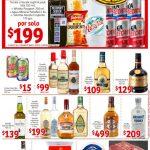 Promociones Soriana Mercado y Express Jueves Cervecero 28 de Marzo 2019