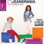 Promoción Jeansmania Suburbia Jeans desde $168