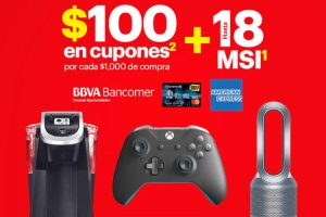 Best Buy: Folleto de ofertas y promociones del 26 de abril al 01 de mayo 2019