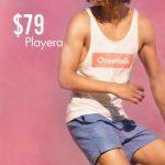 C&A: Ofertas en Trajes de baño desde $199 y playeras sin manga a $79