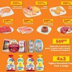Chedraui: Promociones en carnes de Martimiércoles al 1 de Mayo 2019