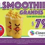 Cinemex: Promociones con tarjeta Invitado Especial Payback Abril 2019