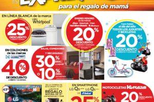 Famsa: Promociones Express Hasta 40% de descuento al 1 de mayo 2019