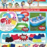 Folleto Soriana Mercado y Express Precio Mercado del 12 al 25 de Abril 2019