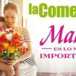 La Comer: Catálogo de ofertas Día de las Madres 26 de Abril al 12 de Mayo 2019