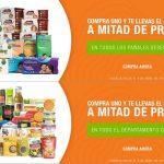 La Comer: Ofertas y promociones de fin de semana del 5 al 8 de abril 2019