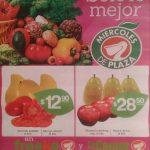 Miércoles de Plaza La Comer Frutas y Verduras 17 de abril 2019