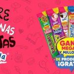 Promoción Marinela Megas de Celulares y Millones de Productos Gratis