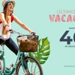 Sear: Ofertas y promociones de vacaciones del 17 al 19 de abril 2019