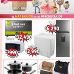 Soriana Mercado y Express: Folleto de promociones Día de las Madres 26 de Abril al 09 de Mayo 2019