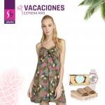 Suburbia Ofertas Vacaciones 2019 trajes de baño a $190