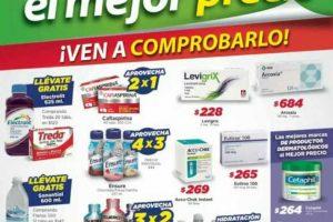 Farmatodo: Folleto de ofertas semanales del 13 al 19 de mayo 2019