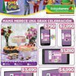 Catálogo de ofertas Bodega Aurrera del 1 al 13 de mayo 2019