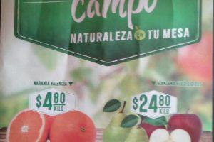 Folleto Soriana Híper y Súper Martes y Miércoles del Campo 14 y 15 de Mayo 2019