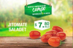 Frutas y Verduras Soriana 28 y 29 de mayo 2019