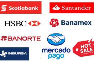 Hot Sale 2019 en Banamex, Bancomer, Banorte, MercadoPago y Santander