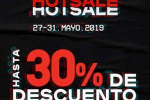 Hot Sale 2019 Nike: Cupón 20% de descuento adicional en tienda en línea