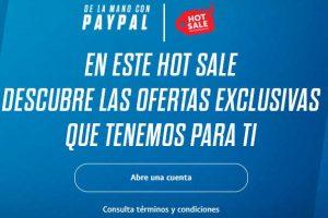 Hot Sale 2019 Paypal: Ofertas, promociones y cupones de descuento