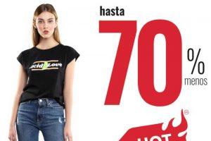 Ofertas LOB Hot Sale 2019: Hasta 70% de descuento en compras online