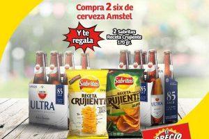 Ofertas Soriana Mercado de fin de semana del 16 al 20 de mayo 2019