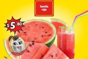 Ofertas Soriana Mercado Frutas y Verduras del 7 al 9 de mayo 2019