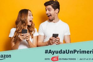 Promociones Amazon Hot Sale del 26 al 31 de mayo 2019