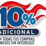 Promociones Banamex Hot Sale 2019: Tiendas con 10% de descuento
