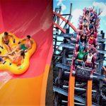 Promociones Six Flags México: Entradas a precio de niño con envase de Fanta