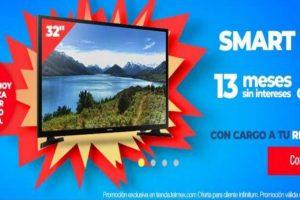 Hot Sale 2019 en Telmex: 50% de descuento o 18msi