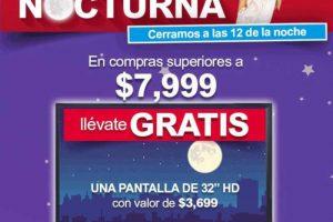 Venta Nocturna Office Depot 15 de mayo 2019