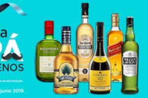 Chedraui: 30% de descuento en vinos y licores del 13 al 16 de junio de 2019