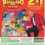 Folleto de ofertas Soriana Julio Regalado del 21 al 27 de junio 2019