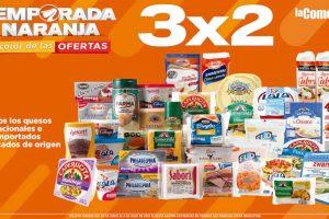 Folleto de ofertas La Comer Temporada Naranja del 28 de junio al 4 de julio 2019